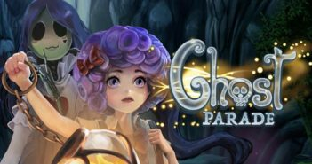 Ghost Parade Free Download igggames